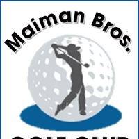 Maiman Bros. Golf Club Repair