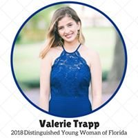 Distinguished Young Women of Florida