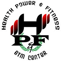Health Power & Fitness Gym Center