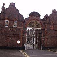 Birmingham Proof House