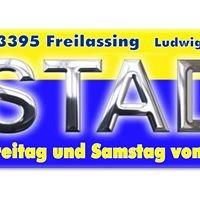 Discostadl Freilassing