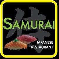 Samurai Sushi Restaurant