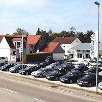 Automarkt Donauwörth