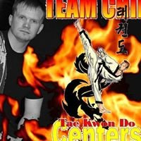 Team Chip TKD Elk City, OK