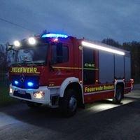 Feuerwehr-Rostock Gehlsdorf