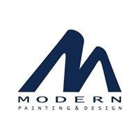 Modern Painting & Design