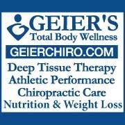 Geier Chiropractic & Wellness Center at the JCC