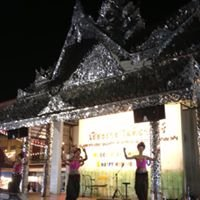 Chiangrai Night Bazzar