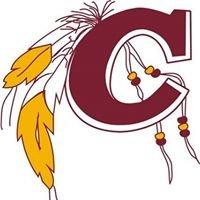 Cherokee Braves Athletic Department