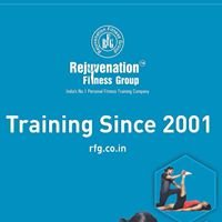 Rejuvenation Fitness Group