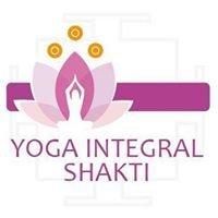 Yoga Integral Shakti