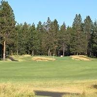 Sunriver Meadows Course