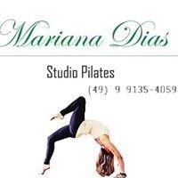 Studio Pilates Mariana Dias
