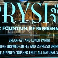 Cafe Brysi