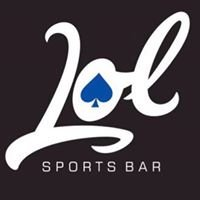 LOL Sports Bar
