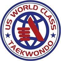 U.S. World Class Taekwondo Tualatin