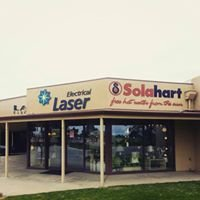 Laser Electrical Swan Hill