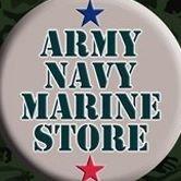 Army Navy Marine Store
