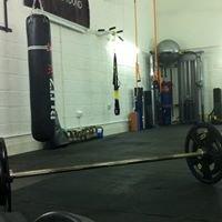 The Training Ground