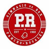 Gimnasio Pancho Rosales