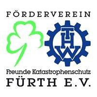 Förderverein Freunde Katastrophenschutz Fürth e.V.