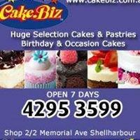 Cake Biz Shellharbour & Corrimal