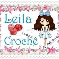Leila crochê