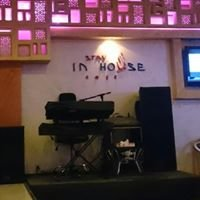 Amman's Stay InHouse Cafe