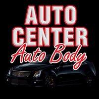 Auto Center Auto Body