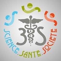 Association 3S - Faculté de Médecine de Tunis