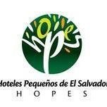 Hopes El Salvador