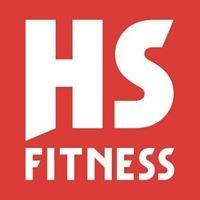 Hammer Strength Fitness Sparta
