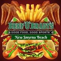 Beef 'O' Brady's NSB