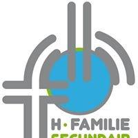 Heilig Familie-Instituut. Sint-Niklaas