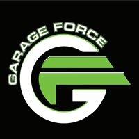 Garage Force of Ann Arbor