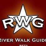 The River Walk Guide