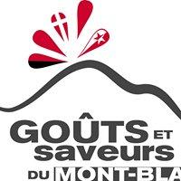Goûts et saveurs du Mont-Blanc
