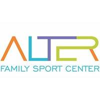 Alter Family Sport Center