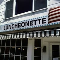 Eckart's Luncheonette
