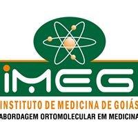 Imeg Instituto de Medicina