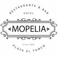 Hotel Mopelia El Salvador