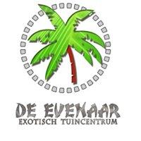 Exotisch tuincentrum De Evenaar