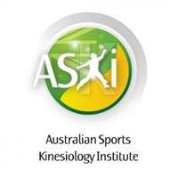 Australian Sports & Kinesiology Institute