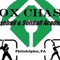 Fox Chase Baseball & Softball Academy
