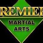 Premier Martial Arts CCity