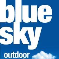 Blue Sky Swan Hill