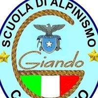 """Scuola alpinismo """"Giando"""" Breno"""
