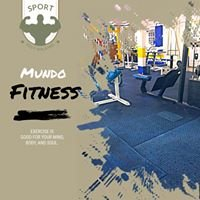 Mundo fitness gym
