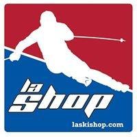 La Shop Ski Service