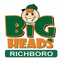 Big Head's Richboro Pub